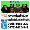 julian tutors ACCUPLACER Sentence Skills in Manila, Philippines