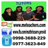 mar tutors Biology in Manila, Philippines