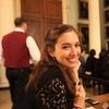 Amalya tutors Hebrew in Toronto, Canada
