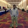 Prakash Reddy tutors GRE in Charlotte, NC