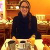 Ilana tutors German in Boulder, CO