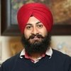 Simarjeet singh tutors Aspire Math in San Jose, CA