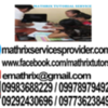 Mathrix tutors Psychology in Sagana, Philippines