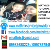 mathrix tutors General science in Dasmariñas, Philippines