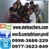 Tob tutors Algebra 1 in Batangas, Philippines