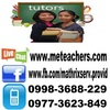 Lee tutors Study Skills in Manila, Philippines