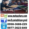 Mathrix tutors General Math in Biao, Philippines
