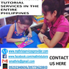 bea tutors CAHSEE English in Calamba, Philippines