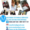 mathrixlelia tutors in Calapan, Philippines
