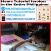 Ellen tutors SAT Subject Test in Literature in Calamba, Philippines