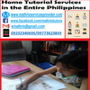 Haizel tutors Russian in Calamba, Philippines
