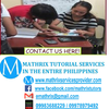 Lea tutors Russian in Calamba, Philippines