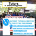 Lea tutors PSAT Mathematics in Calamba, Philippines