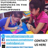 Nalyn tutors Dyslexia in Manila, Philippines