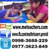 Mathrix tutors Algebra 1 in Batangas, Philippines