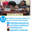 Orly tutors Dyslexia in Manila, Philippines