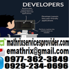 mathrixbeth tutors in Passi, Philippines