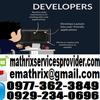 mathrixbeth tutors in Passi, Philippines