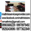 Mathrix tutors Arabic in Manila, Philippines