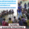Mathrix tutors SAT Math in Manila, Philippines