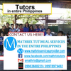 Arnan tutors Dyslexia in Manila, Philippines
