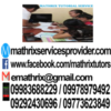 Mathrix tutors English in Rizal, Philippines