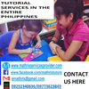 Mathrix tutors American Sign Language in Manila, Philippines