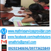 Mathrix tutors ACCUPLACER ESL in Batangas, Philippines