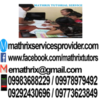 Mathrix tutors accounting subjects in Manila, Philippines