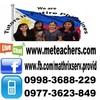 Mathrix tutors AP Spanish Language in Manila, Philippines