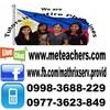 Mathrix tutors ACCUPLACER Sentence Skills in Manila, Philippines