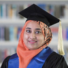 Shaima Zarreen tutors Biology in Abu Dhabi, United Arab Emirates