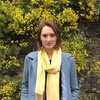 Emily tutors English in Stuttgart, Germany