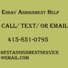 Coursework tutors Accounting in Atlanta, GA