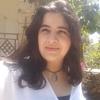 Mariam tutors French in Beirut, Lebanon