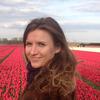 Olena tutors in Amsterdam, Netherlands